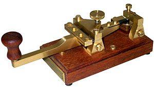 telegrafinyckel